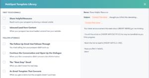 Making Sense of HubSpot's Email Tools
